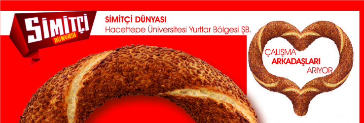 Simit�i D�nyas�